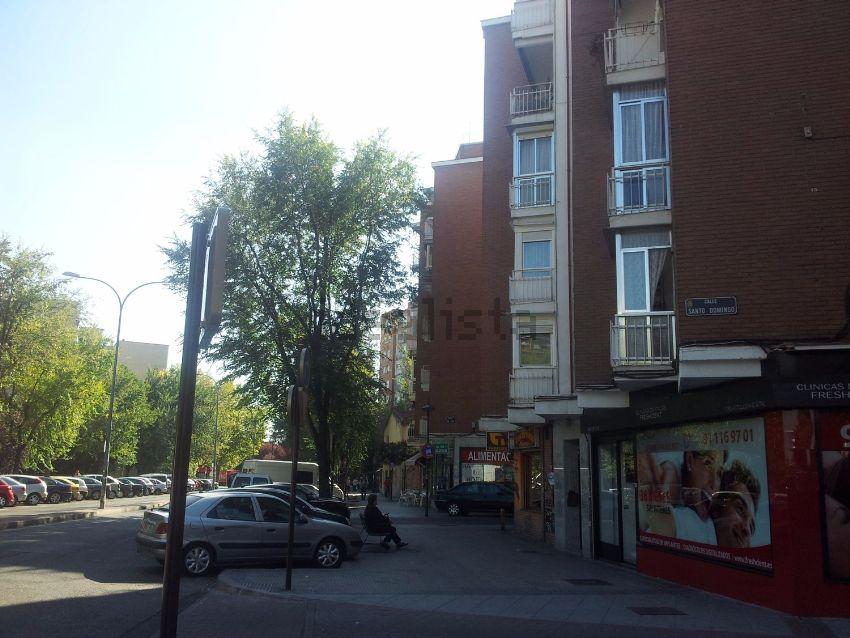 Piso en calle Polvoranca, 52, Casco Antiguo, Alcorcón