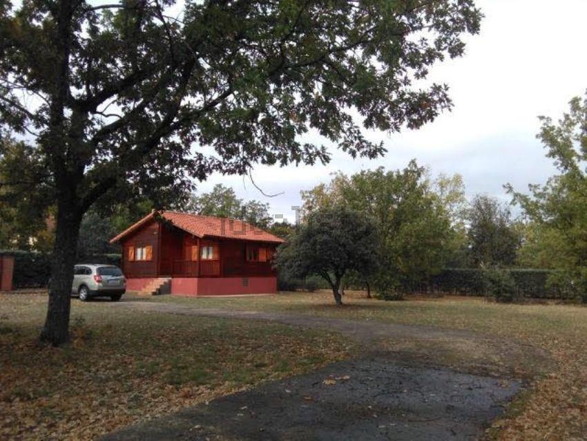 Casa o chalet independiente en camino del Cruce, 108, Fresno de Cantespino