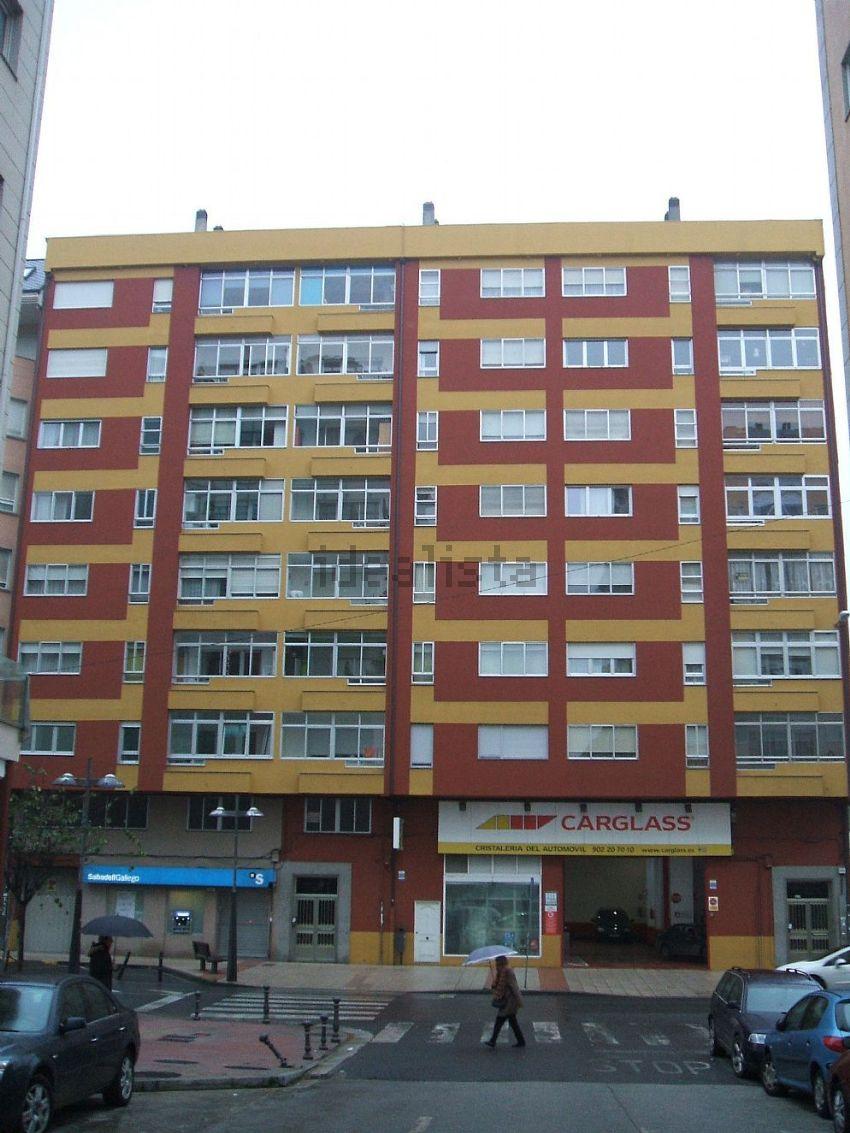 Piso en avenida de a coruña, 326, Avenida de A Coruña, Lugo