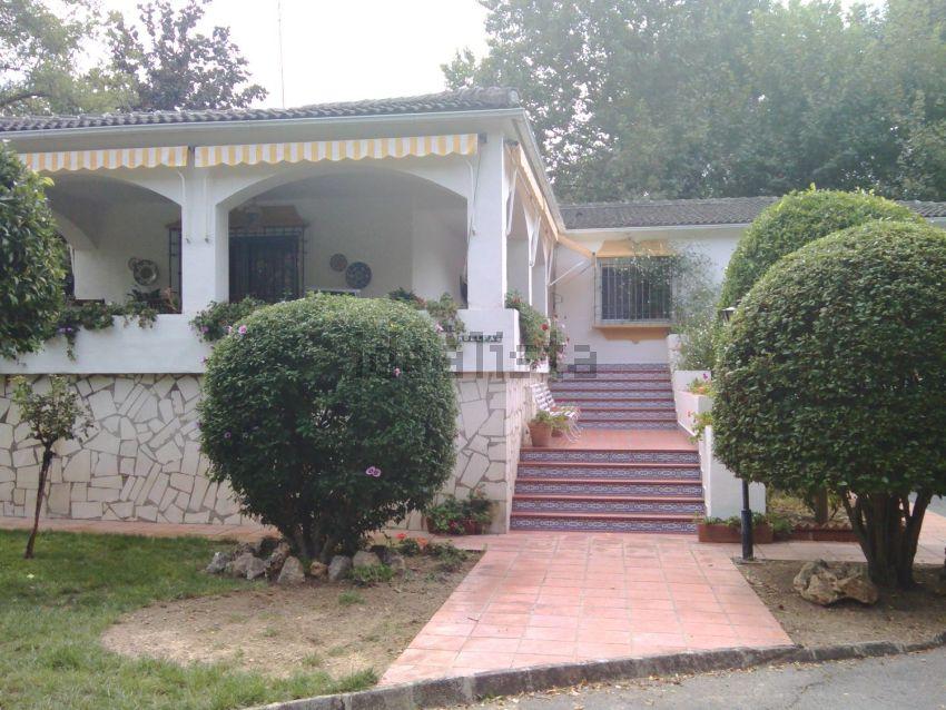 Casa o chalet independiente en calle Cristo Marroquí, 523, Lucena