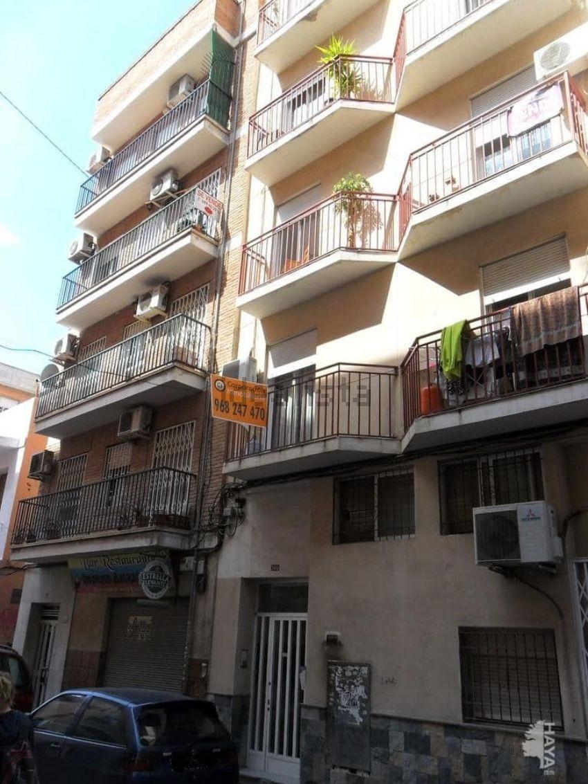 Piso en calle álvarez quintero, 38, El Carmen, Murcia