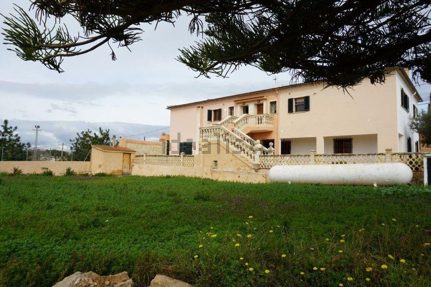 Casa o chalet independiente en S Aranjassa - Es Pil.larí, Palma de Mallorca