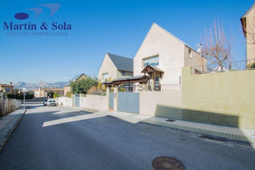 Casa o chalet independiente en Albolote
