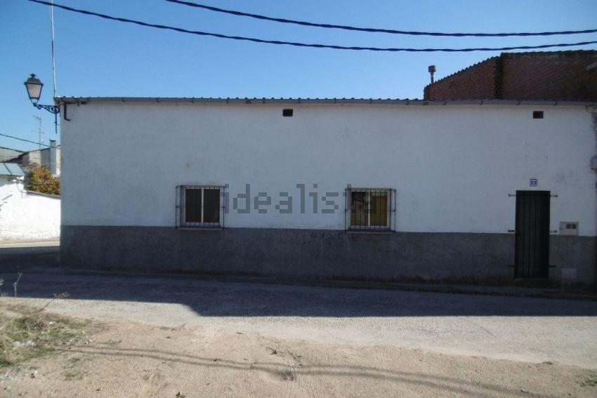 Casa o chalet independiente en calle San Isidro, Velada
