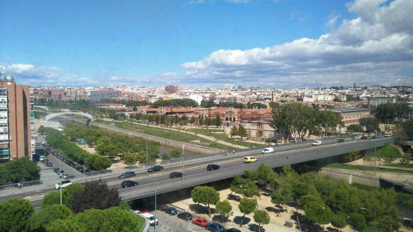 Piso en calle San Serapio, 2, Almendrales, Madrid