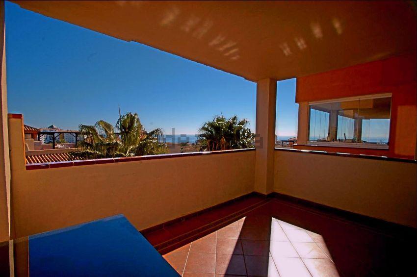 Piso en Ópalo, 38, Riviera del Sol, Mijas