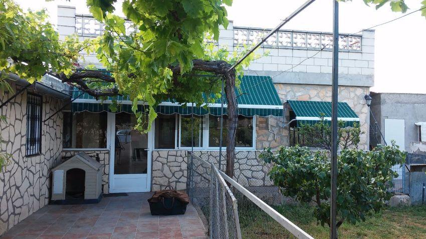 Casa o chalet independiente en la Frondosa, 101, Casetas - Garrapinillos - Monza