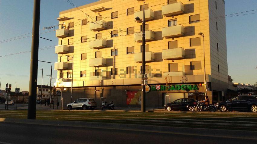 Piso en avenida de la Ilustración, 51, Campus de la Salud, Granada