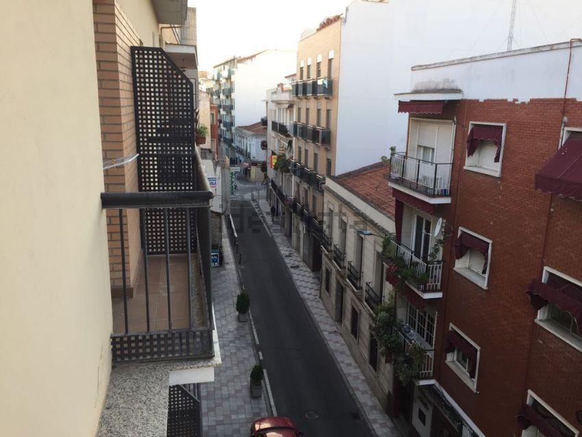 Piso en avenida Primero de Mayo, 14, Don Benito