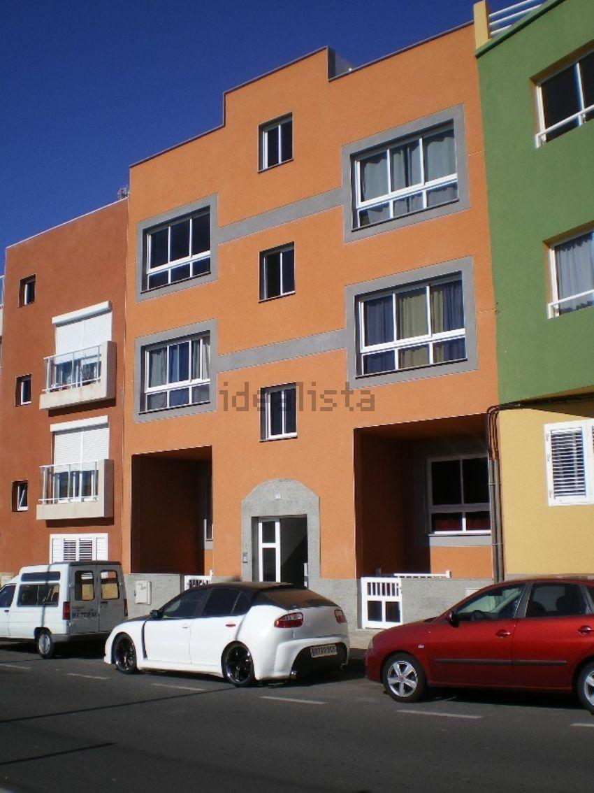 Piso en calle Vascongadas, 41, Fabelo, Puerto del Rosario