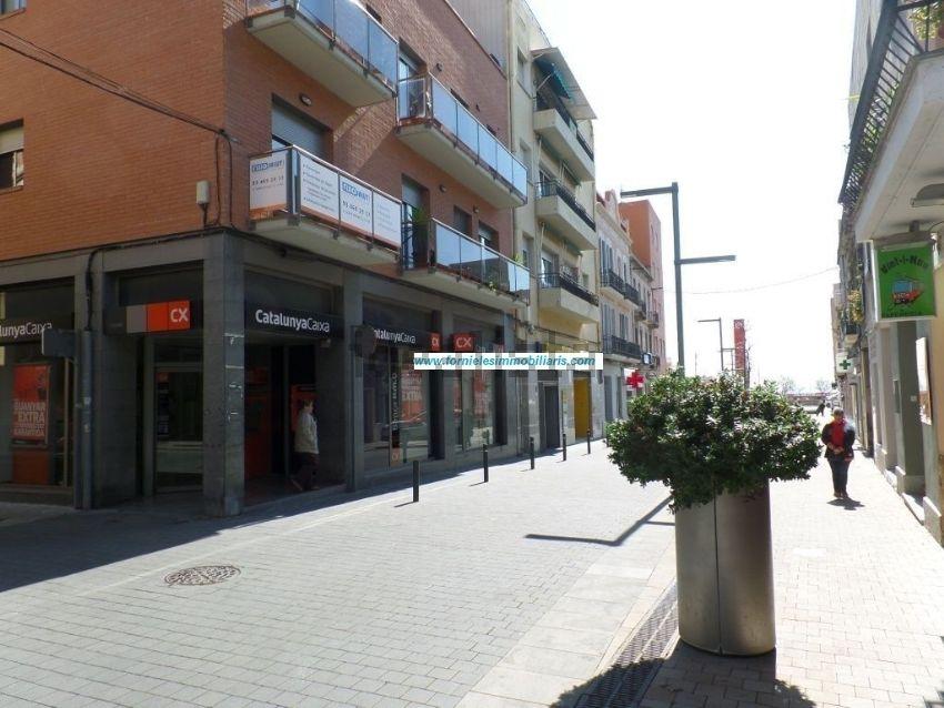 Piso en calle Isidre Duño, Montgat
