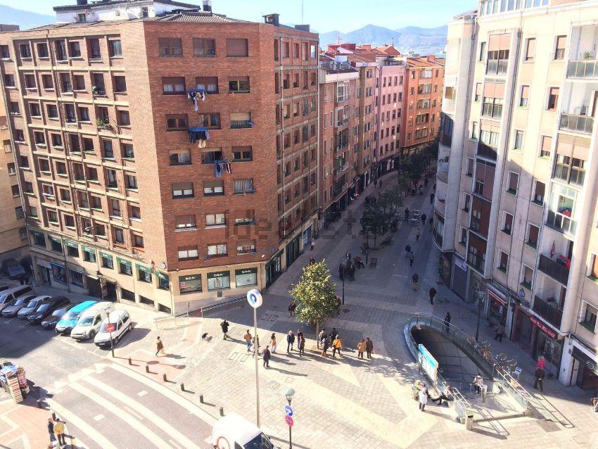 Piso en calle De Berriotxoa San Valentin, Uribarri, Bilbao