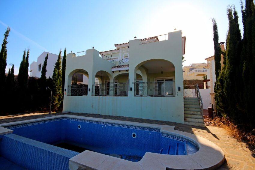 Casa o chalet independiente en urbanizacion jardines del aguila, 10, Hipódromo-C