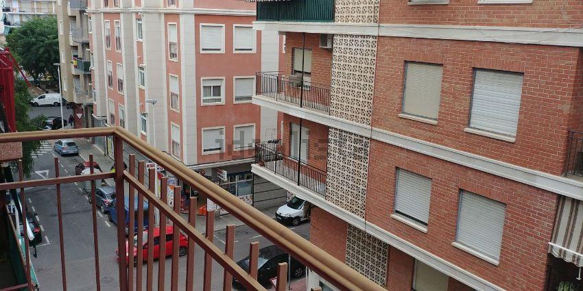 Piso en calle Hilarión Eslava, 123, Sector V-El Canal, Elche Elx
