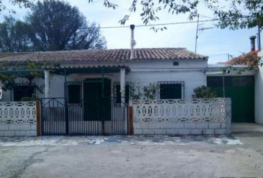 Casa o chalet independiente en calle las chozas, 14, Villena
