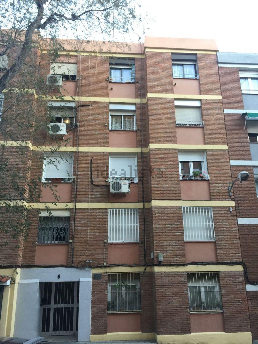 Piso en calle Montejurra, 5, Ventas, Madrid