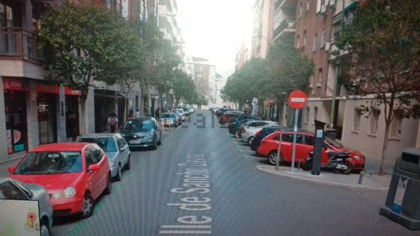 Piso en Fuente del Berro, Madrid