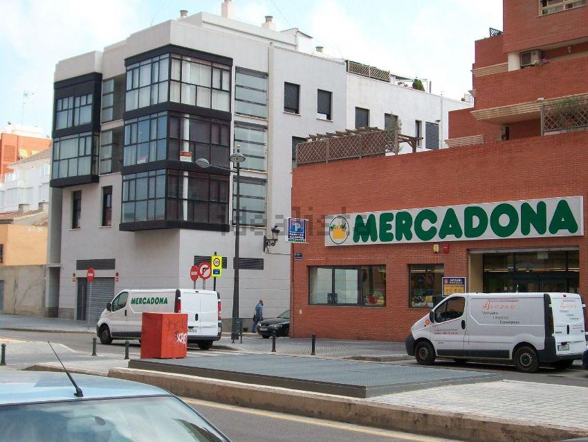 Piso en calle de Jeroni de Montsoriu, 62, Aiora, València