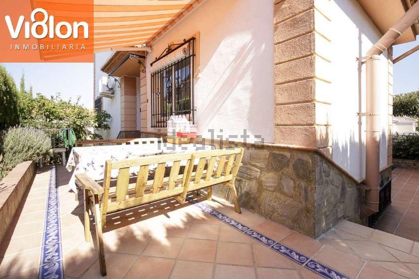 Casa o chalet independiente en calle Dornajo, s n, Monachil