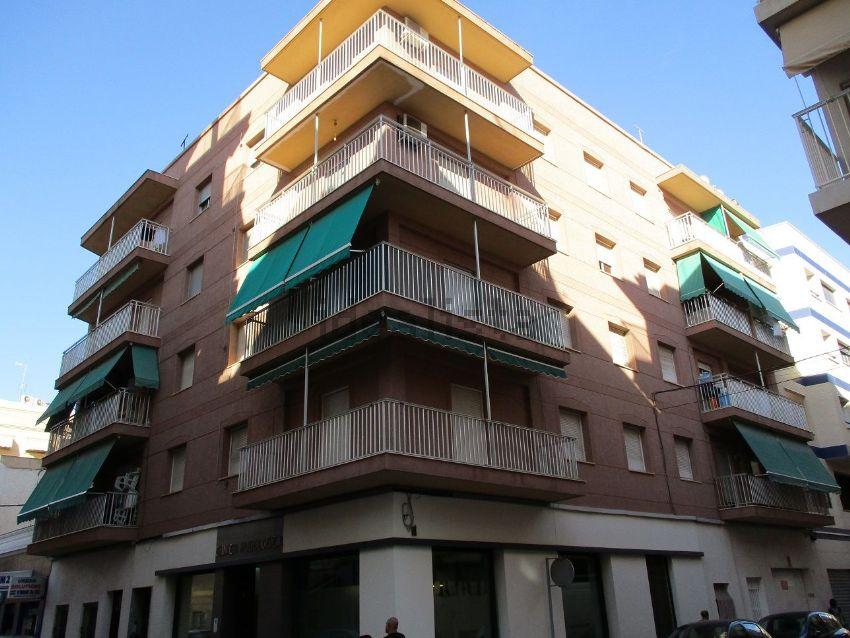 Piso en calle Poeta Miguel Hernández, Centro, Santa Pola