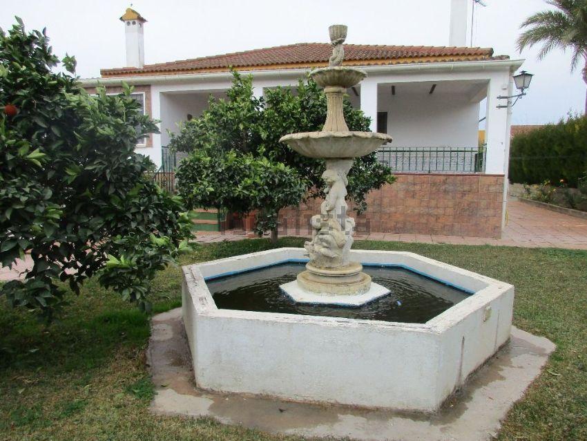 Casa o chalet independiente en San federico Echaguy Calle B, s n, Entrenúcleos,