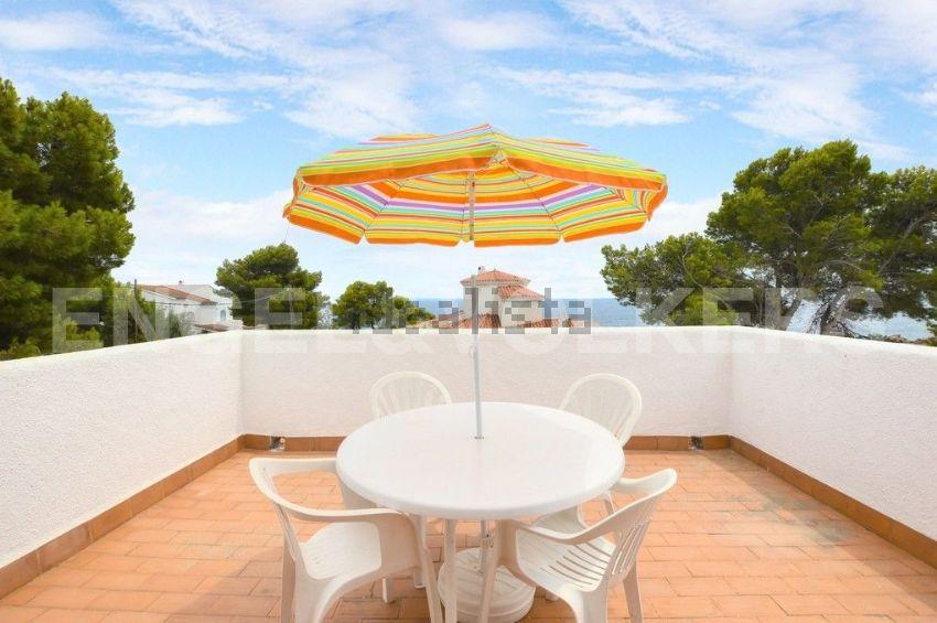 Casa o chalet independiente en piscines, 72, Les Tres Cales, L Ametlla de Mar