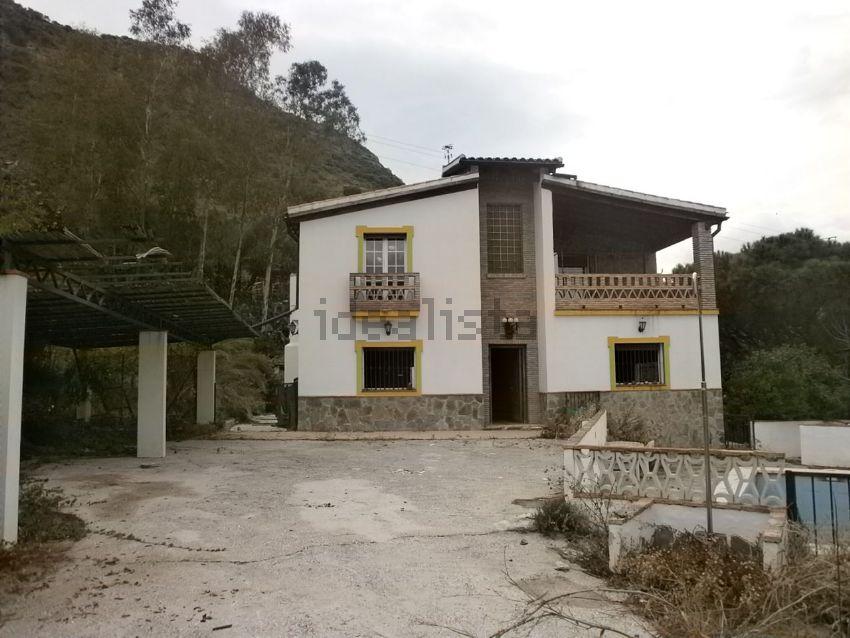Casa o chalet independiente en calle Tras Castillo, s n, Cártama