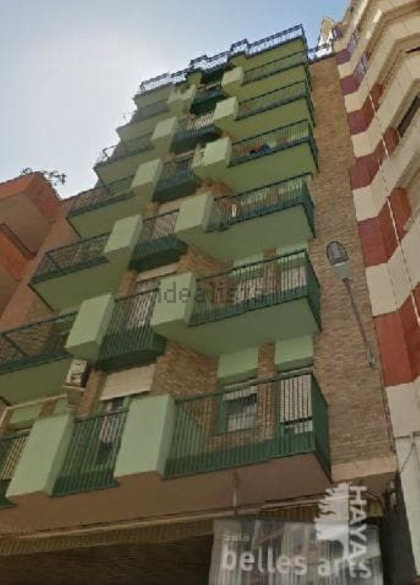 Piso en calle Vallcalent, 37, Universitat - Instituts, Lleida