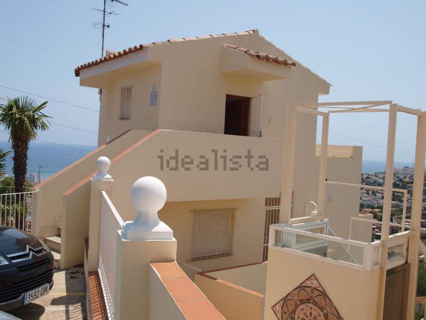Casa o chalet independiente en avenida de Grecia, 75, Las Atalayas - Urmi - Cerr