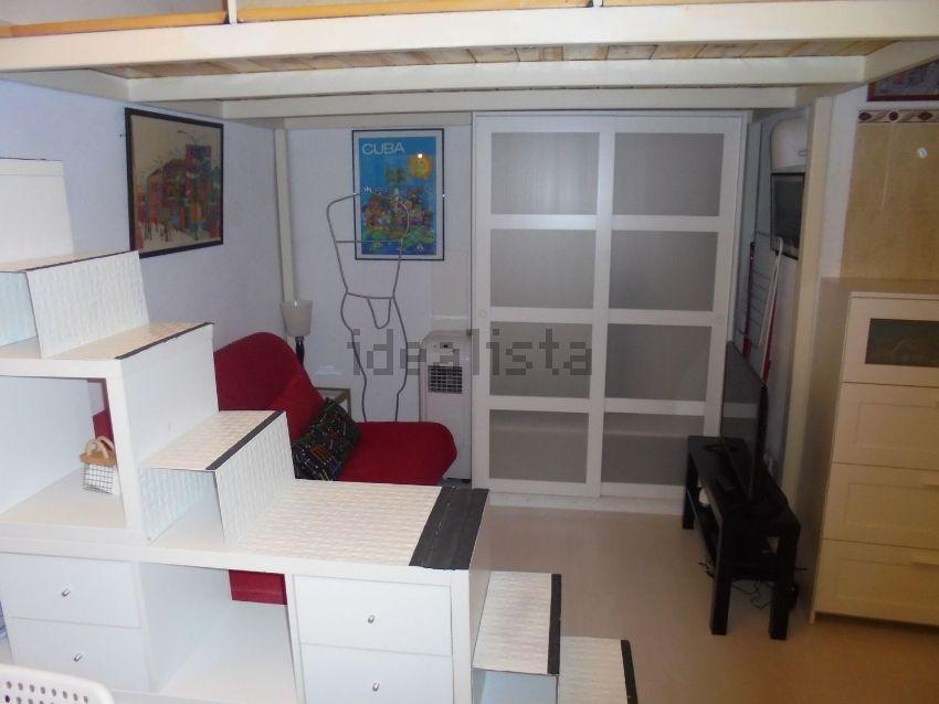 Estudio en Nuevos Ministerios-Ríos Rosas, Madrid