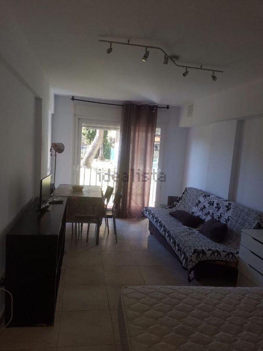 Estudio en EDIFICIO PALMERAS III, s n, Huerta Belón-Calvario, Marbella