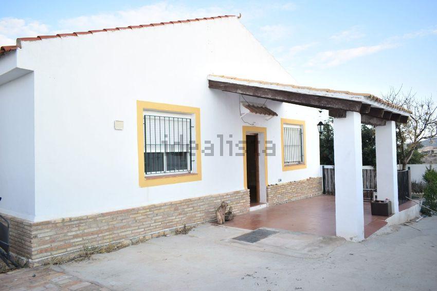 Casa rural en Molinos Marfagones, s n, La Magdalena, Cartagena