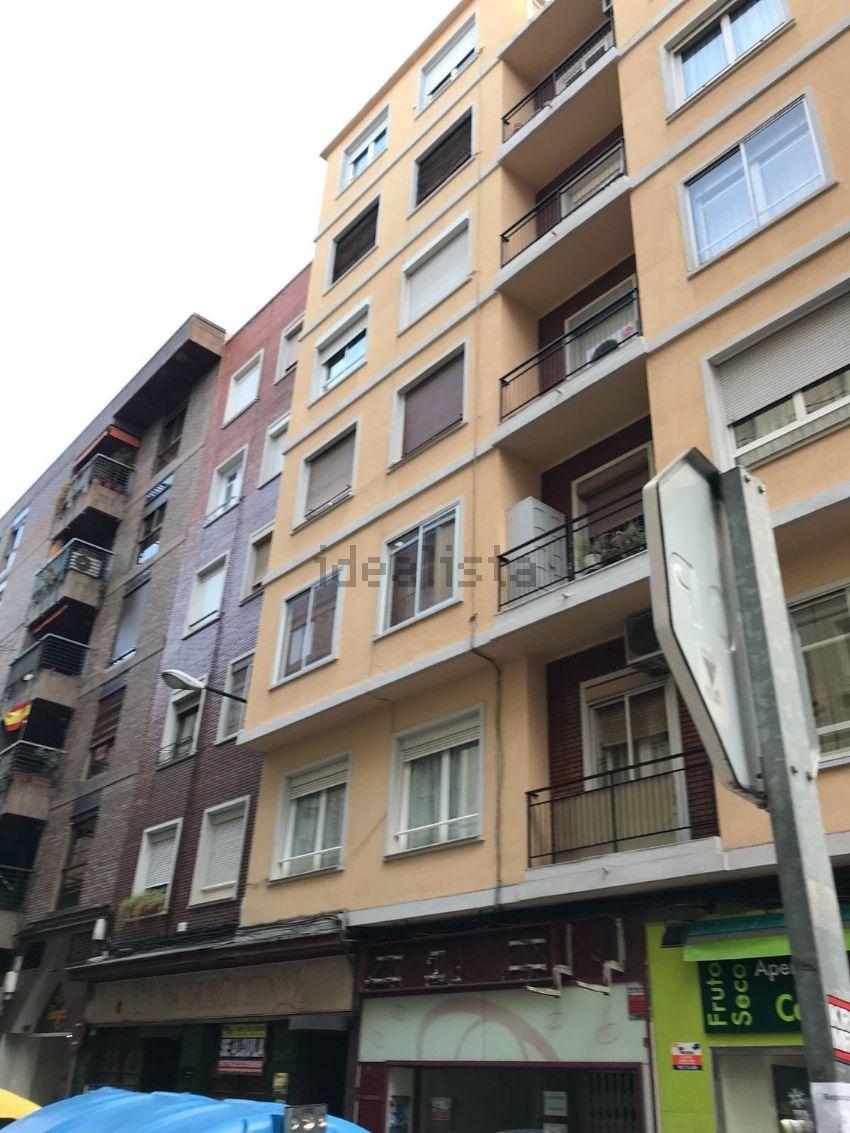 Piso en calle de mariano lagasca, Paseo Sagasta, Zaragoza