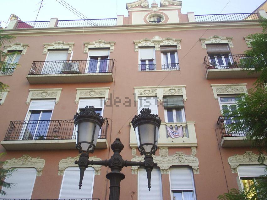 Piso en cadiz, Russafa, València