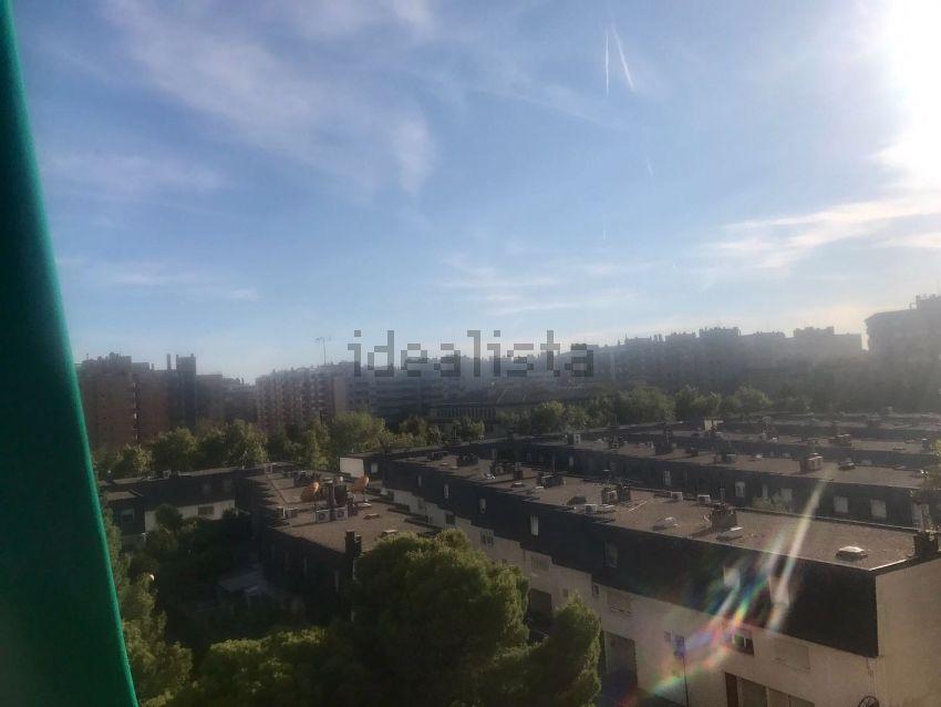 Piso en calle Antonio Tramullas, Salvador Allende-Parque Goya-Zorongo, Zaragoza
