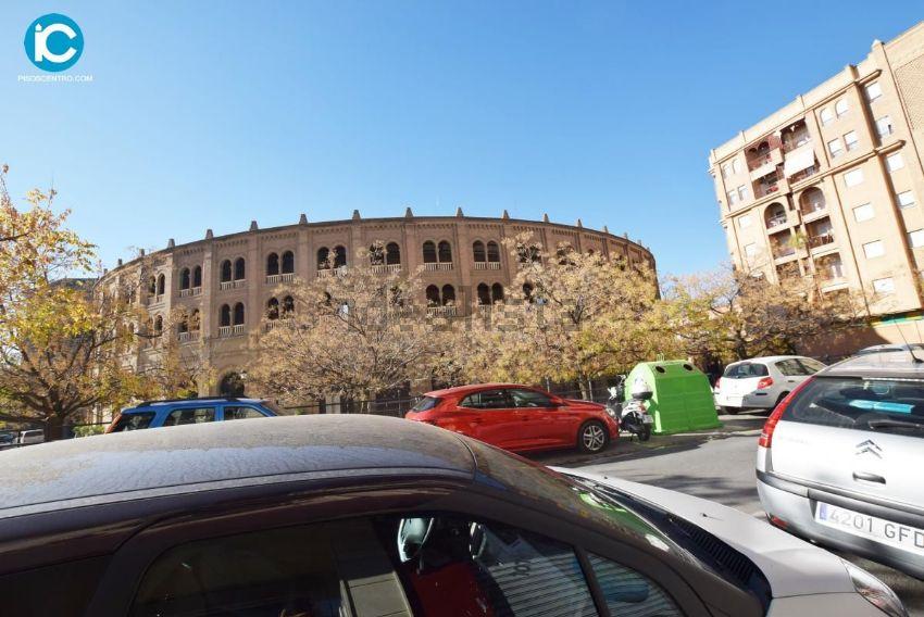Piso en calle doctor oloriz, Plaza de Toros, Granada