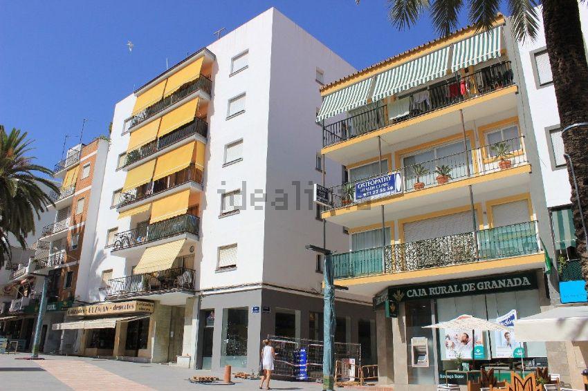 Piso en avenida Las palmeras, s n, San Pedro Pueblo, Marbella