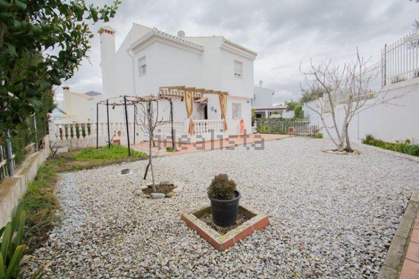 Casa o chalet independiente en calle Abeto, 67, Albolote