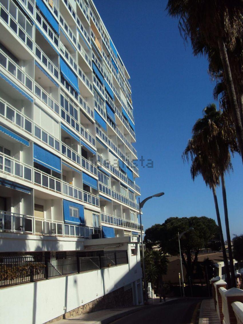 Piso en La Carihuela - Los Nidos, Torremolinos
