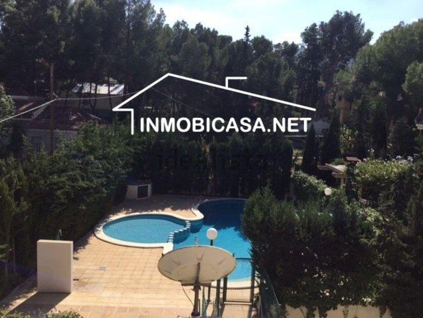 Casa o chalet independiente en La Alberca, Murcia