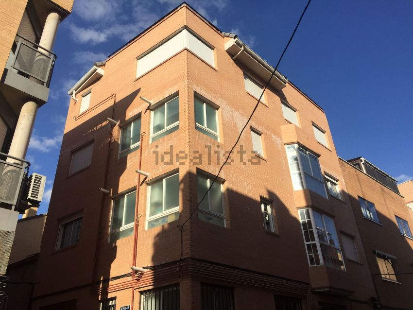 Piso en Algodonales, 54, Berruguete, Madrid