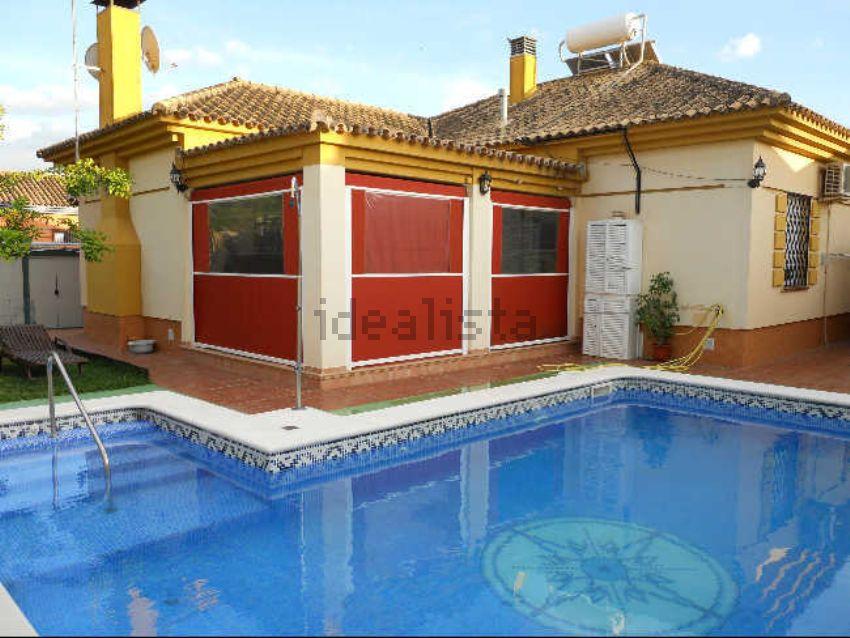 Casa o chalet independiente en venta en calle Amapola, 3, Olivar de ...