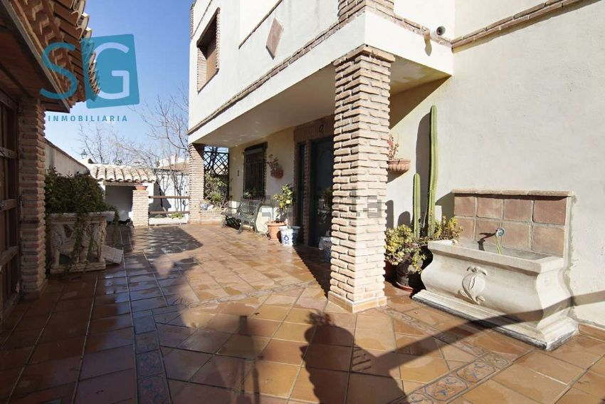 Casa o chalet independiente en calle Júpiter, Monachil