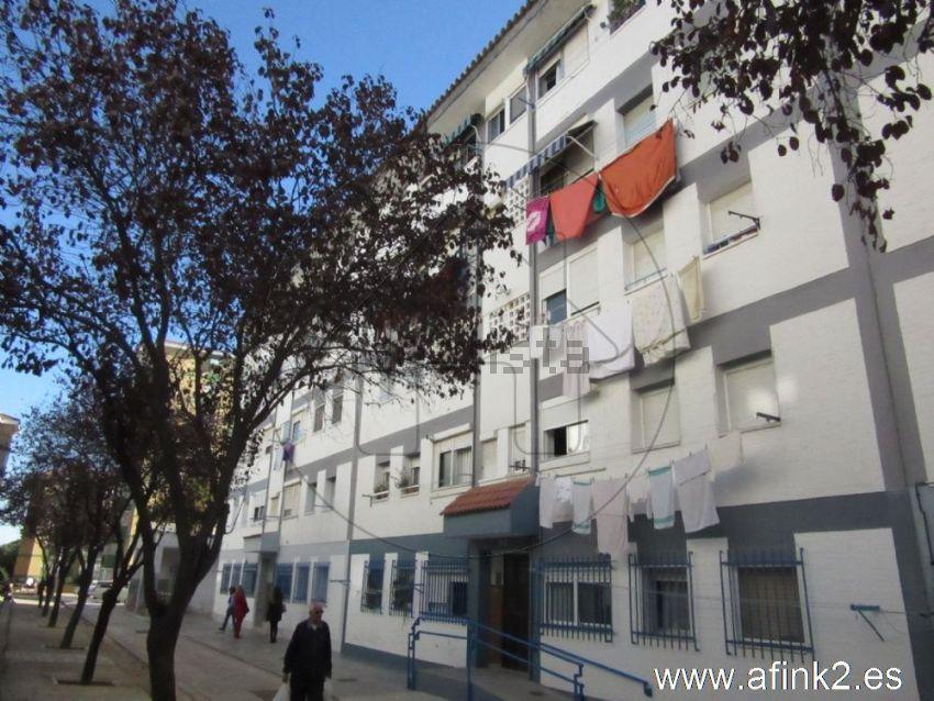 Piso en Huelva