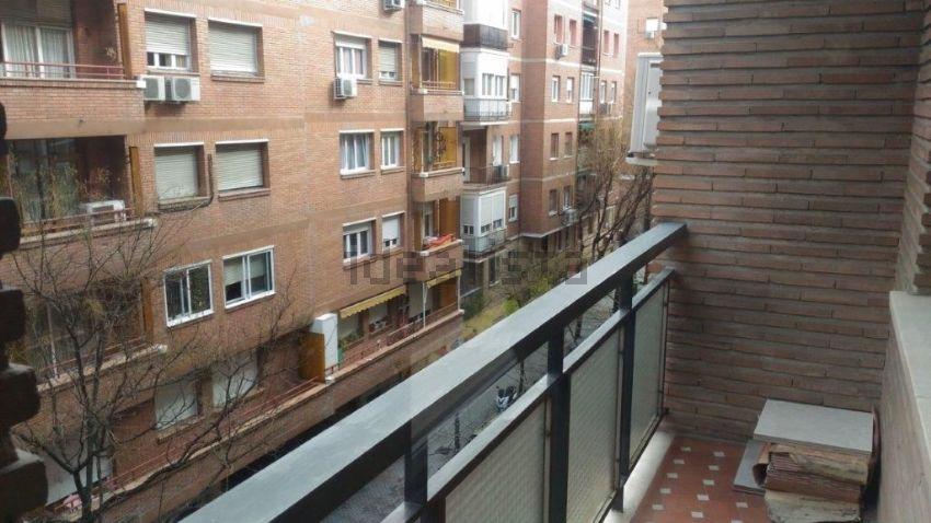 Piso en calle Cáceres, 51, Chopera, Madrid