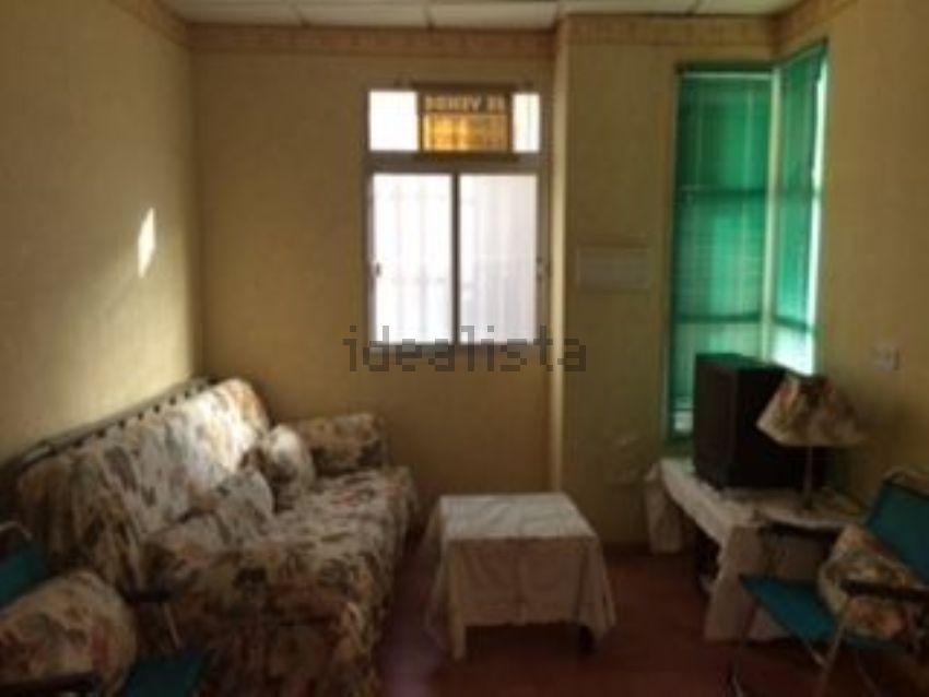 Estudio en avenida Nueva Alcazaba, 74, Vega de Acá - Nueva Almería - Cortijo Gra
