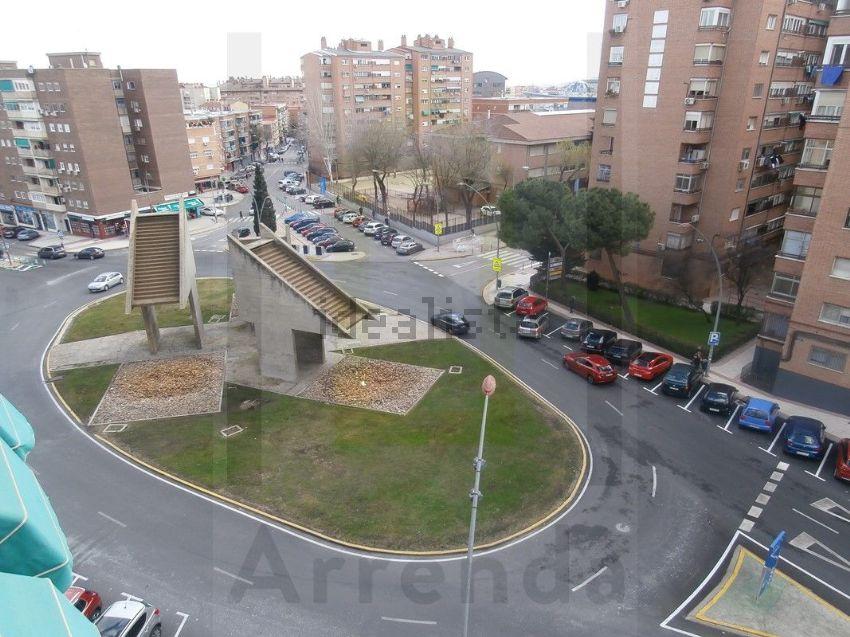 Piso en avenida de las Naciones, 18, Fuenlabrada II - El Molino, Fuenlabrada