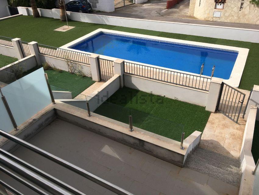 Chalet adosado en calle Deveses, Zona Costa norte, Vinarós