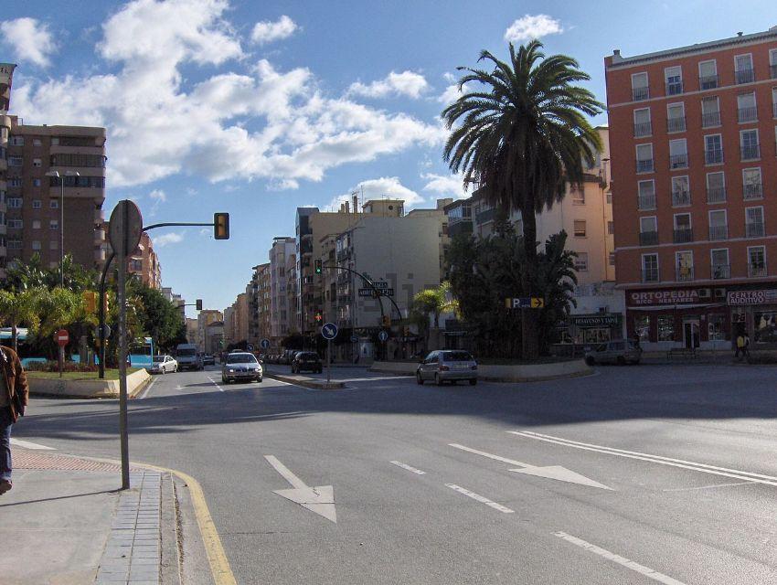 Piso en avenida Carlos Haya, La Florida - Parque norte, Málaga