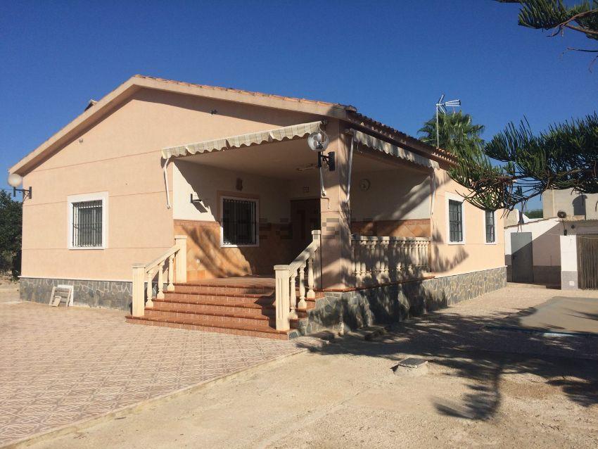 Casa o chalet independiente en La Hoya-Daimes-El Derramador, Elche Elx